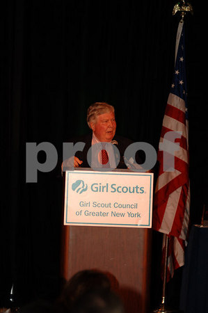 Girl Scouts 31st Annual Tribute 083