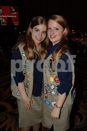 Girl Scouts 31st Annual Tribute 107