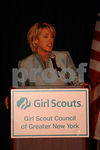 Girl Scouts 31st Annual Tribute 082