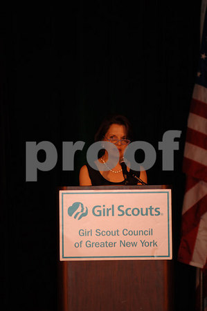 Girl Scouts 31st Annual Tribute 066