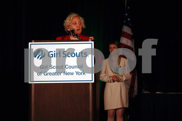 Girl Scouts 31st Annual Tribute 134