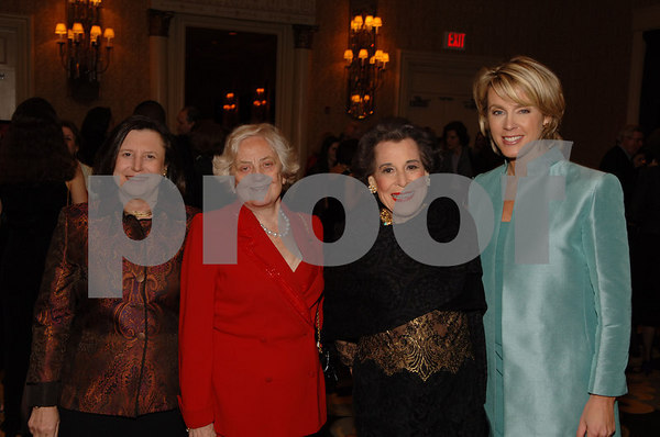 Girl Scouts 31st Annual Tribute 050