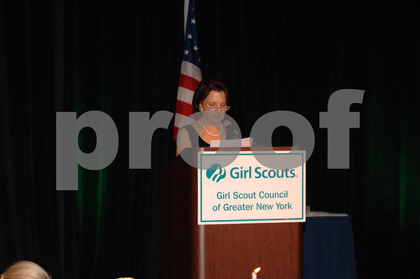Girl Scouts 31st Annual Tribute 058