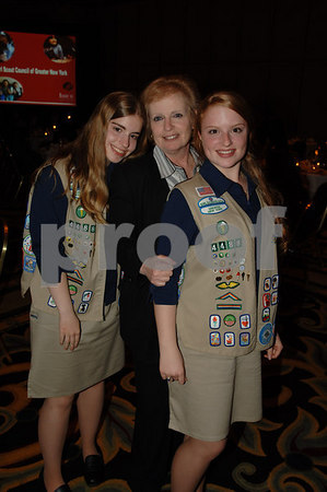 Girl Scouts 31st Annual Tribute 115