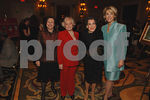 Girl Scouts 31st Annual Tribute 053