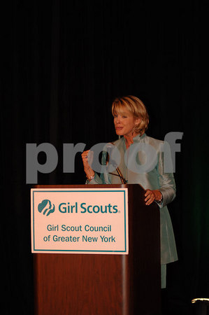 Girl Scouts 31st Annual Tribute 077