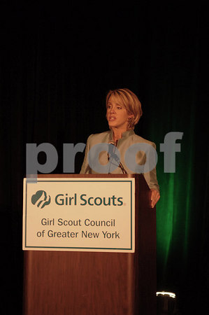 Girl Scouts 31st Annual Tribute 167