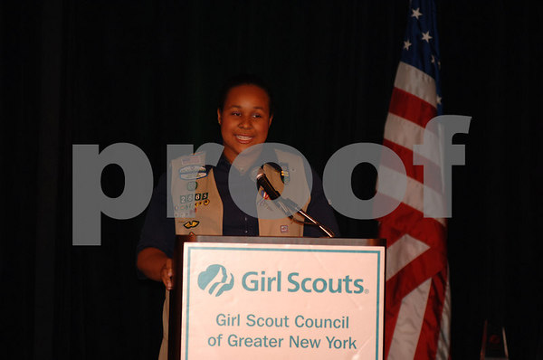 Girl Scouts 31st Annual Tribute 068