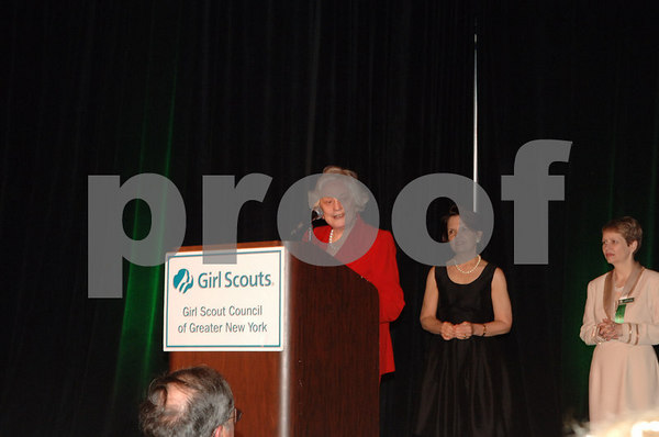Girl Scouts 31st Annual Tribute 132