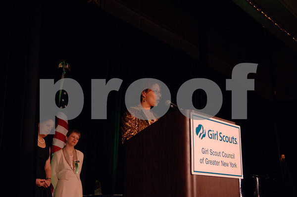 Girl Scouts 31st Annual Tribute 145