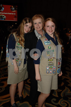 Girl Scouts 31st Annual Tribute 118