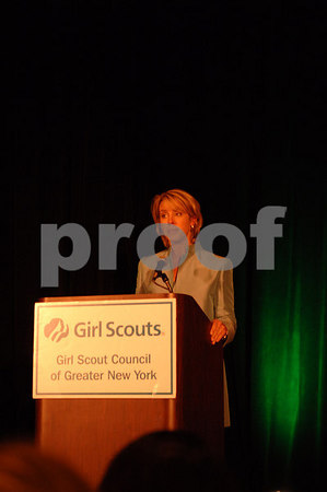 Girl Scouts 31st Annual Tribute 160
