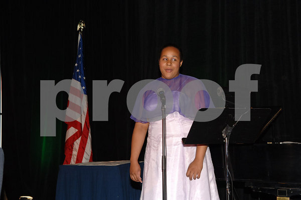 Girl Scouts 31st Annual Tribute 193