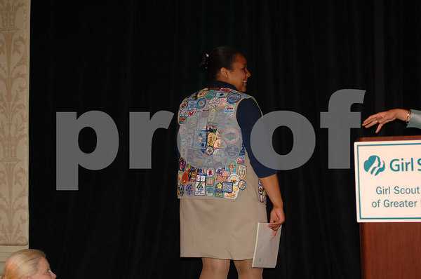 Girl Scouts 31st Annual Tribute 076