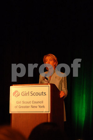 Girl Scouts 31st Annual Tribute 159