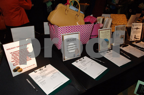 Girl Scouts 31st Annual Tribute 014