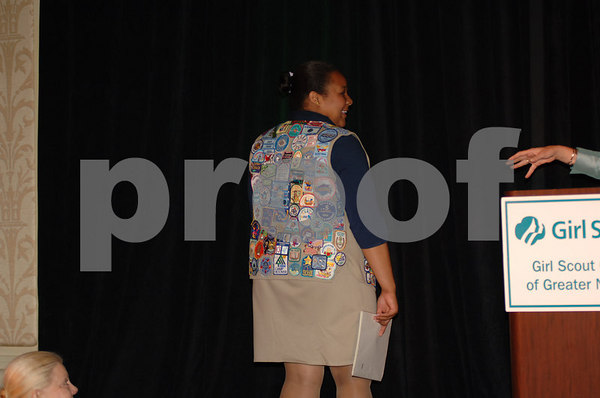 Girl Scouts 31st Annual Tribute 075