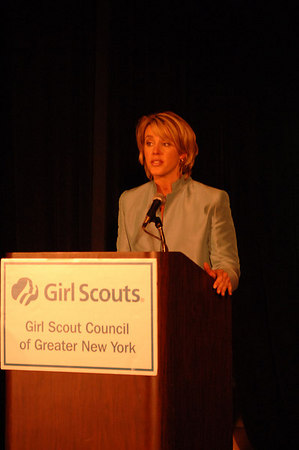 Girl Scouts 31st Annual Tribute 175