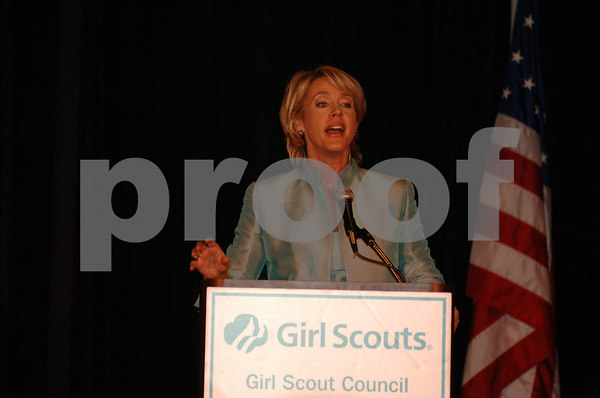 Girl Scouts 31st Annual Tribute 078