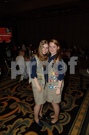 Girl Scouts 31st Annual Tribute 105