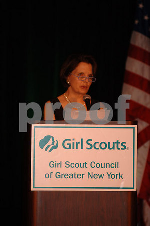 Girl Scouts 31st Annual Tribute 067