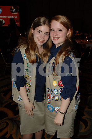 Girl Scouts 31st Annual Tribute 106
