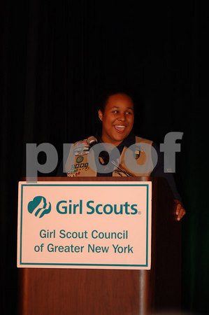 Girl Scouts 31st Annual Tribute 069