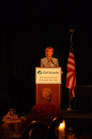 Girl Scouts 31st Annual Tribute 170