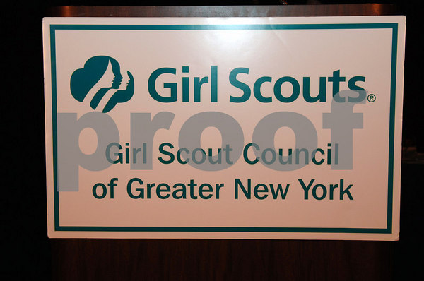 Girl Scouts 31st Annual Tribute 054