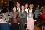 Girl Scouts 31st Annual Tribute 062