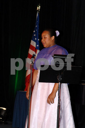 Girl Scouts 31st Annual Tribute 185