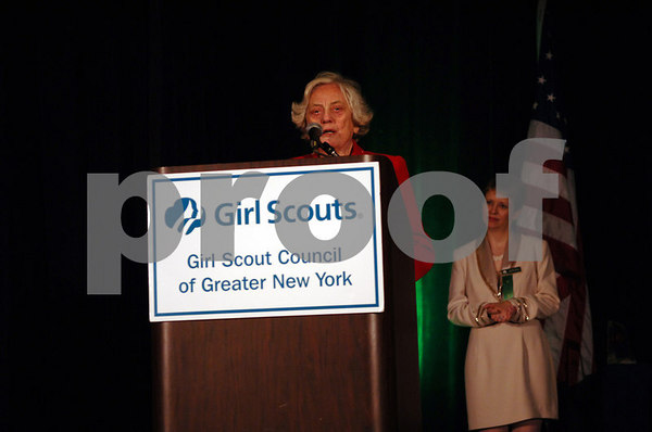 Girl Scouts 31st Annual Tribute 135