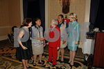 Girl Scouts 31st Annual Tribute 017