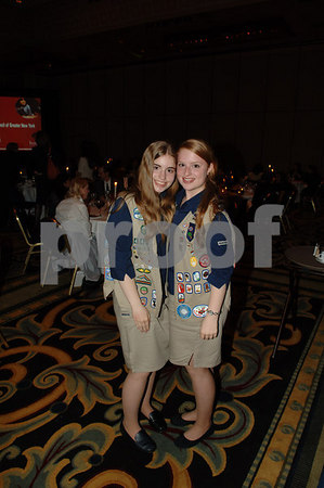 Girl Scouts 31st Annual Tribute 104
