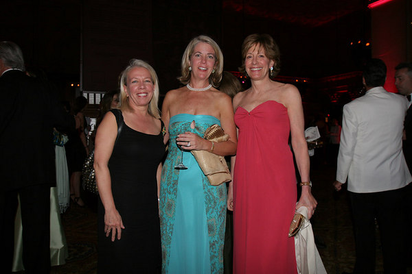Susan Ollinick, Tracy Rutherford & Ann Jackson