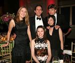 "Elizabeth Hewitt, Jim Brodsky, Katie Daniels, Anri Seki, Bob Ireland from <a href=""http://www.sharpthink.com"">Sharp Communications, Inc.</a>"