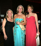 Susan Ollinick, Tracy Rutherford & Ann Jackson