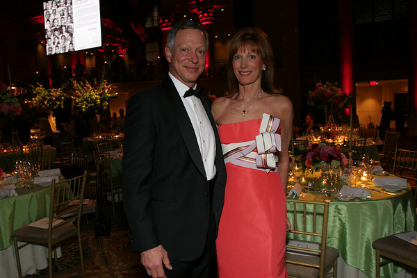 The Graham-Windham Bicentennial Ball 1806-2006 at Cipriani Wall Street