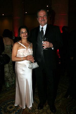 Denise Jensen & Poul Jensen