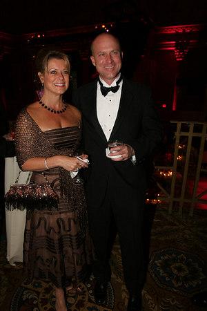 Linda Winn, Keith Winn