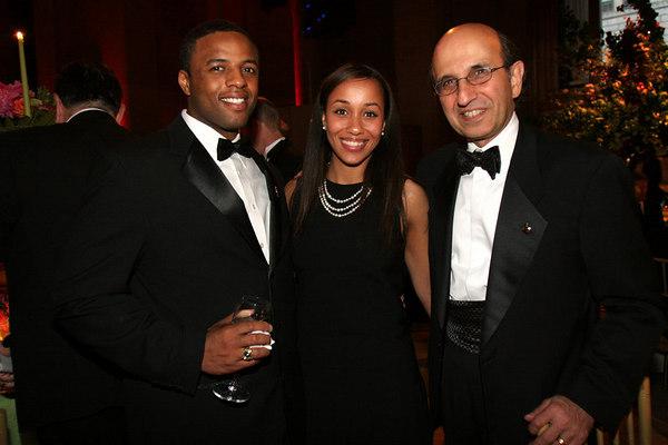 ?, Shamika Lee & Chancellor Joel Klein