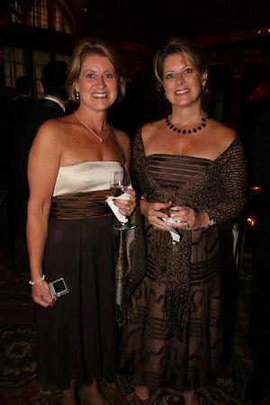 Laura Meredith & Linda Winn
