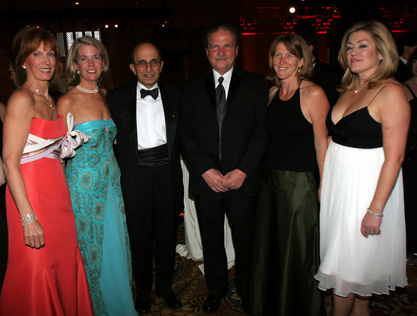 Georgia Wall, Tracy Rutherford, Joel Klein, Poul Jensen,  Melissa Thompson & Heather McViegh