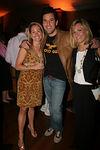 Kathryn Forest, Daniel Michaels and Lindley Tilghman