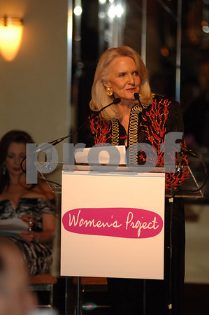 Women's Project 262