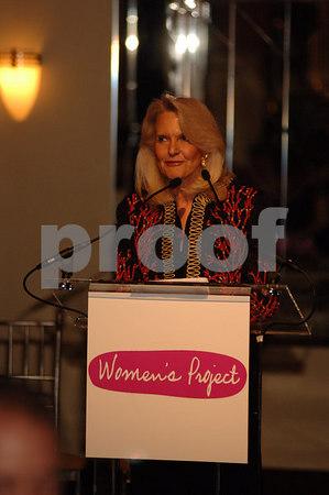 Women's Project 259
