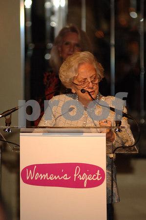 Women's Project 275