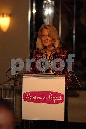 Women's Project 260