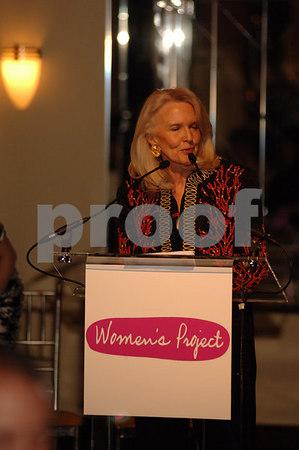 Women's Project 258