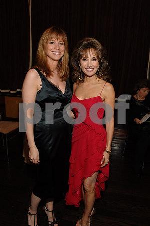 Jill Zarin & Susan Lucci